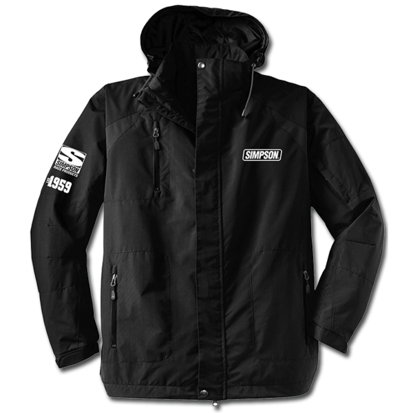 Simpson Racing All-Terrain Jacket