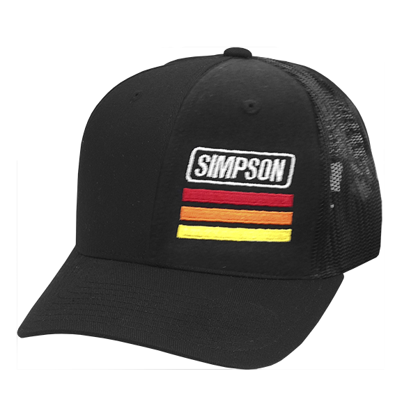 Simpson Racing Vintage Hat